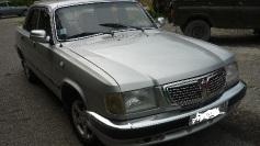 ГАЗ 3110, 2003 г. в городе СОЧИ