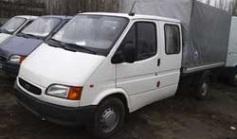 Ford Transit, 1995 г. в городе ДРУГИЕ РЕГИОНЫ