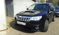 Subaru Forester, 2012 г. в городе КРАСНОДАР