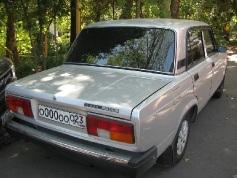 ВАЗ 2105, 2010 г. в городе СОЧИ