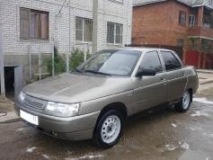 ВАЗ 21101, 2002 г. в городе КРАСНОДАР