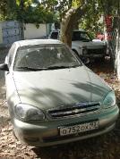 Chevrolet Lanos, 2008 г. в городе СОЧИ