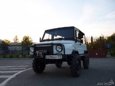ЛУАЗ 969, 2011 г. в городе СОЧИ