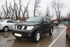 Nissan Pathfinder, 2006 г. в городе КРАСНОДАР