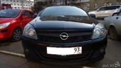 Opel Astra, 2006 г. в городе КРАСНОДАР