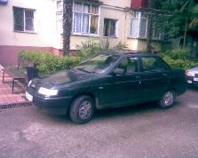 ВАЗ 21101, 2003 г. в городе СОЧИ