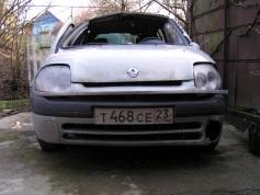 Renault Clio, 2013 г. в городе ГОРЯЧИЙ КЛЮЧ