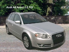 Audi A4, 2008 г. в городе КРАСНОДАР