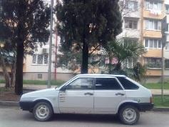 ВАЗ 21093i, 1991 г. в городе СОЧИ