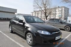 Chevrolet Lacetti, 2010 г. в городе НОВОРОССИЙСК
