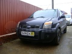 Ford Fusion, 2007 г. в городе КРАСНОДАР