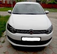 Volkswagen Polo, 2011 г. в городе КРАСНОДАР