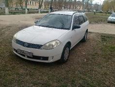 Nissan Wingroad, 2002 г. в городе Крымский район