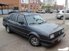 Volkswagen Jetta, 1985 г. в городе Брюховецкий район