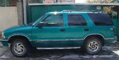 Chevrolet Blazer, 2013 г. в городе СОЧИ
