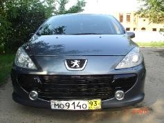 Peugeot 307, 2006 г. в городе КРАСНОДАР