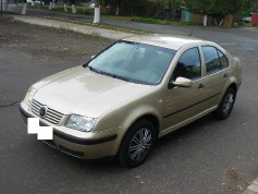 Volkswagen Bora, 2004 г. в городе КРАСНОДАР