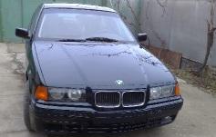 BMW 318, 1996 г. в городе КРОПОТКИН