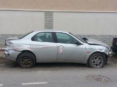 Alfa Romeo 156, 2001 г. в городе СОЧИ