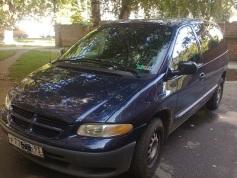 Dodge Caravan, 2000 г. в городе АРМАВИР