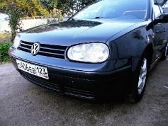 Volkswagen Golf, 1998 г. в городе Приморско-Ахтарский район