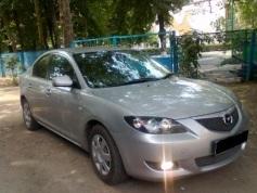 Mazda Axela, 2005 г. в городе КРАСНОДАР