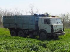 КАМАЗ Бортовые автомобили, 1983 г. в городе Лабинский район