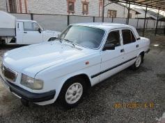 ГАЗ 3110, 1999 г. в городе Павловский район