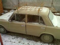 ВАЗ 11113, 1974 г. в городе Каневский район