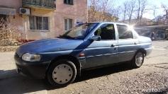 Ford Escort, 1997 г. в городе КРАСНОДАР