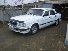 ГАЗ 3110, 2001 г. в городе Выселковский район