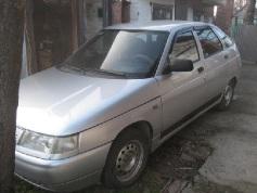 ВАЗ 21124, 2002 г. в городе Славянский район
