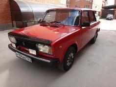 ВАЗ 21053, 1992 г. в городе КРАСНОДАР