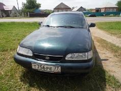 Hyundai Sonata, 1995 г. в городе Тбилисский район