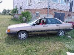 Audi 100, 1985 г. в городе Красноармейский район