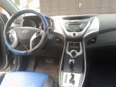 Hyundai Avante, 2012 г. в городе КРАСНОДАР