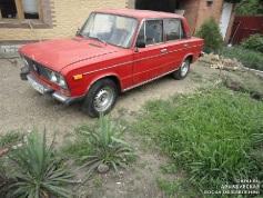 ВАЗ 21060, 1983 г. в городе АРМАВИР