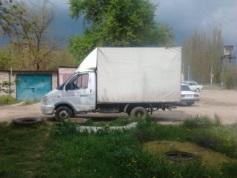 ГАЗ 3102i, 2004 г. в городе КРАСНОДАР