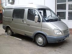 ГАЗ 2705, 2008 г. в городе КРАСНОДАР