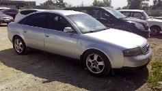 Audi A6, 1998 г. в городе КРАСНОДАР