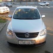 Volkswagen Fox, 2008 г. в городе КРАСНОДАР