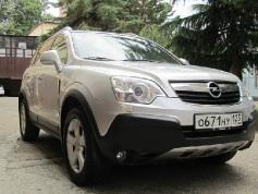 Opel Antara, 2010 г. в городе СОЧИ
