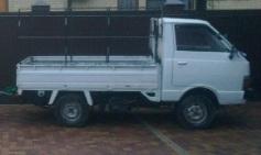 Nissan Vanette, 1987 г. в городе Темрюкский район