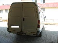 ГАЗ 2705, 1999 г. в городе ГОРЯЧИЙ КЛЮЧ