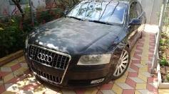 Audi A8, 2005 г. в городе Курганинский район