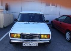 ВАЗ 21074, 2003 г. в городе НОВОРОССИЙСК