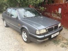 Lancia Thema, 1994 г. в городе КРАСНОДАР