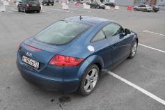 Audi TT, 2007 г. в городе КРАСНОДАР