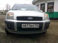 Ford Fusion, 2006 г. в городе Ленинградский район