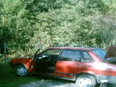 ВАЗ 21093i, 1993 г. в городе АНАПА
